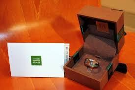 yes obraczki yes obrączka pierścionek z tytanu zdjęcie na imged