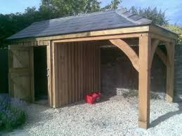 6 Ways To Add A Lean To Onto A Shed Wikihow by