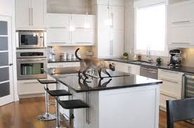 Montreal Kitchen Renovations And Custom Kitchen Cabinets Direct - Kitchen cabinets montreal