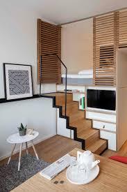 Japanese Studio Apartment Zoku U0027s Tiny Studio Apartments Only 258 Sq Ft Each