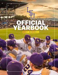 national loon 1964 yearbook 2017 lsu baseball media guide by lsu athletics issuu