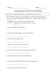 22 best pronoun fun images on pinterest pronoun worksheets