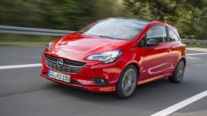 opel usa opel corsa s brings stylish opc looks and 150 hp