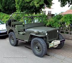 jeep type hotchkiss type m201 jeep de liaison retrorencard aout 2012 the
