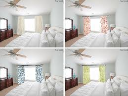 White Bedroom Curtains Decorating Ideas Curtains For Master Bedroom Pueblosinfronterasus Delighful Master