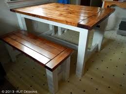 Country Kitchen Table Plans - kitchen table plans u2013 home design and decorating
