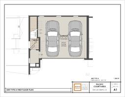floor plans u2013 pacific courtyards