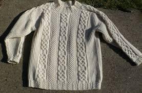 fisherman sweater handmade fisherman s sweater