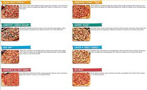 round table menlo park coupons online menu for round table pizza el camino real in menlo park