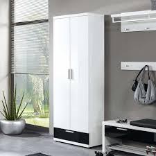 Hochglanz K He G Stig Kaufen Weiß Garderobenschränke Und Weitere Garderoben Günstig Online