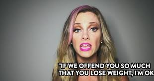 Meme Nicole - comedian nicole arbour is under fire for her fat shaming video attn
