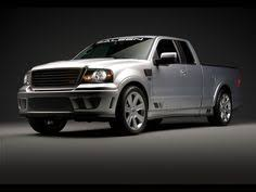 ford f150 saleen truck for sale 2007 ford f 150 saleen s331 supercharged sport truck custom