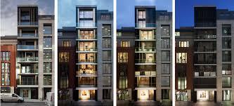 Download Modern Apartment Building Facade Gencongresscom - Apartment facade design