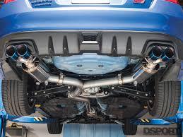 subaru wrx turbo 2015 extreme turbo system cat back exhaust 2017 subaru wrx sti