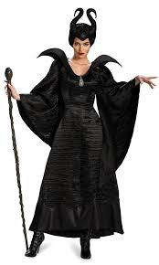 Size Womens Halloween Costumes Cheap Disney Maleficent Christening Gown Deluxe Costume Candy