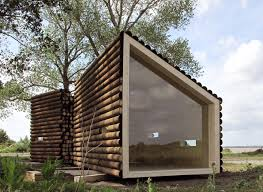 flake house olgga architects small house bliss