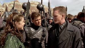 syfy watch full episodes starship troopers traitor of mars