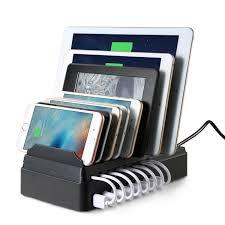 amazon black friday usb power for ligthing acble amazon com fleck cs008 multi device 8 port usb desktop charging