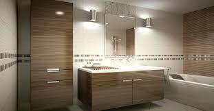 Modern Walnut Bathroom Vanity 47 Inch Contemporary Bathroom Vanity In Walnut Rs L1200 Wn