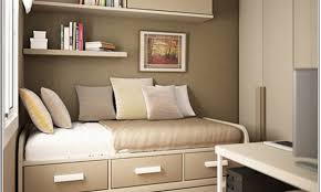 apartment bedroom beautiful space saving storage ideas for small
