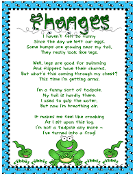 Funny Halloween Poems Mrs Bonzer U0027s Miscellaneous Printables