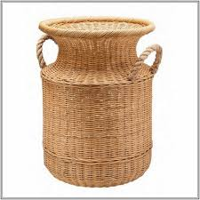 Large Wicker Vases Large Wicker Floor Vases Home Design Ideas