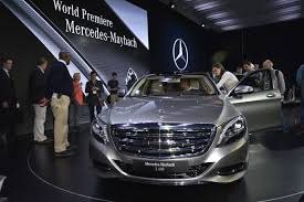 mercedes maybach s class priced from u20ac134 053 in germany