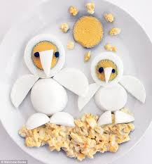 Easter Egg Decorating Penguin by 20 Egg Decoration Ideas Artsy Craftsy Mom