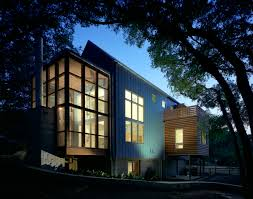 robbs run house residential mckinney york architects