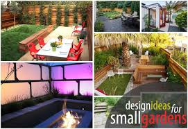 Inexpensive Small Backyard Ideas with Backyards Cool View In Gallery Small Yard Landscaping The Art Of