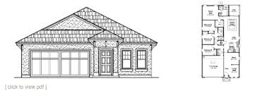 ponce floorplan florida real estate new home builder sales