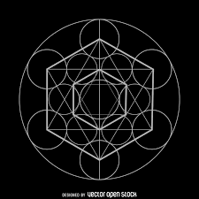 sacred geometry designs of creation and the symbols of wholeness