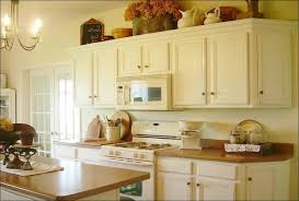painting kitchen cabinets before and after kitchen paint color