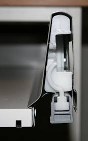 küche demontieren ikea rationell schubladen ausbauen schlitzflitzer