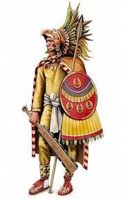 Aztec Halloween Costume 25 Aztec Warrior Ideas Aztec Aztec