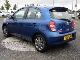 nissan micra top speed used 2013 nissan micra 1 2 elle 5 doors power u0026 fold mirrors