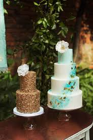 wedding cake new orleans aqua and gold wedding ideas aqua wedding 100 layer cake