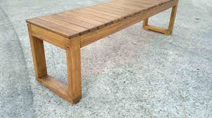 making concrete benchtops outdoor concrete bench plans concrete