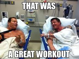 Funny Gym Memes - 12 hilarious gym memes playbuzz