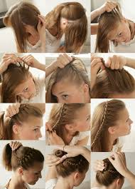 different hairstyles for how to do different hairstyles best