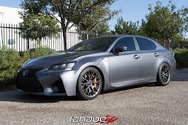 slammed lexus ls430 tanabe usa r u0026d blog nf210 springs on 2016 lexus gs f