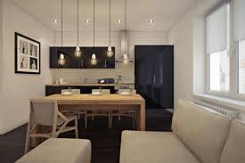 Kitchen Apartment Design by Fair 20 Beige Apartment 2017 Decorating Design Of Living Room