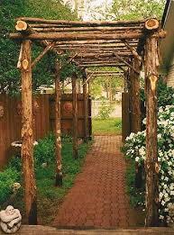146 best rustic landscape for me images on pinterest gardening