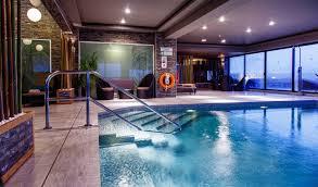 indoor pool in sliema
