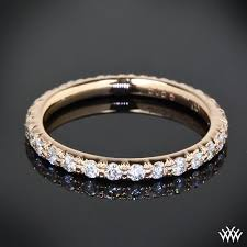 gold diamond wedding band 11 best rings n things images on diamond wedding