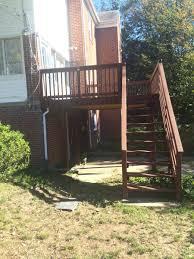 apartment unit basement at 7304 adelphi road hyattsville md