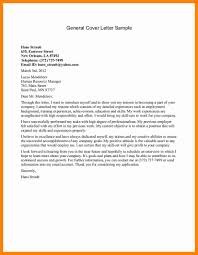 resume cover letters 2 7 how to write a general resume new wood