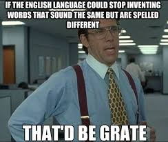 Make Your Own Memes Free - english los angeles esl memes for english students