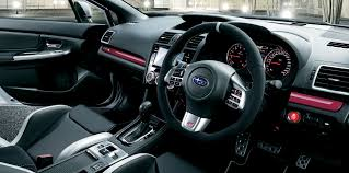 silver subaru wrx interior subaru wrx s4 ts unveiled in japan not coming to australia