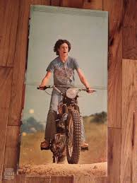 arlo guthrie and the motorcycle song spark garage